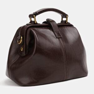 Неповторимая коричневая женская сумка ATS-3825 237390