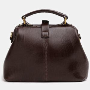 Неповторимая коричневая женская сумка ATS-3825 237391