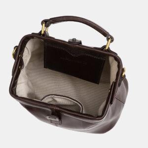 Неповторимая коричневая женская сумка ATS-3825 237392