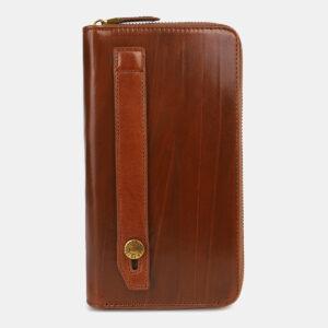 Неповторимый светло-коричневый портмоне ATS-4276 237710