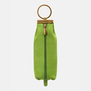 Неповторимая зеленая ключница ATS-5446