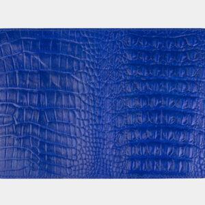 Деловая голубовато-синяя обложка для паспорта ATS-2204 238096